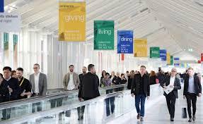 Ambiente Frankfurt 2021 Fuarı 3 gece konaklamalı ziyaretçi programı sadece 749 EUR'dan itiabren