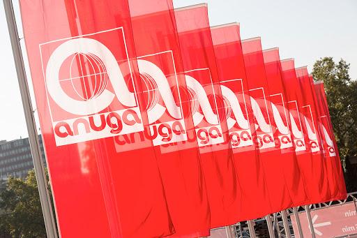 Anuga Köln 2021 09 - 13 Ekim Koelnmesse'de en uygun fiyatlı paket turlar ve kişiye özel programlar için Dixifuar.com