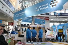 Bau Munich 2021 Fuarı 5 gece konaklamalı ziyaretçi programı sadece 699 EUR'dan itiabren