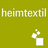 12-15 Ocak 2021 tarihlerinde yapılacak Heimtextil Frankfurt, dünyanın en büyük ev ve tekstil ürünleri fuarıdır