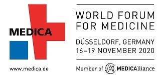 Medica Düsseldorf, uluslararası platformda büyük öneme sahip medikal ve tıp endüstrisi fuarıdır.